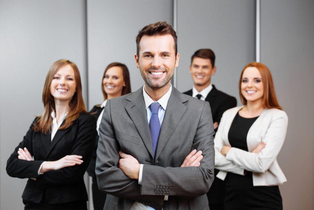 5 dicas para ter uma equipe motivada, produtiva e feliz