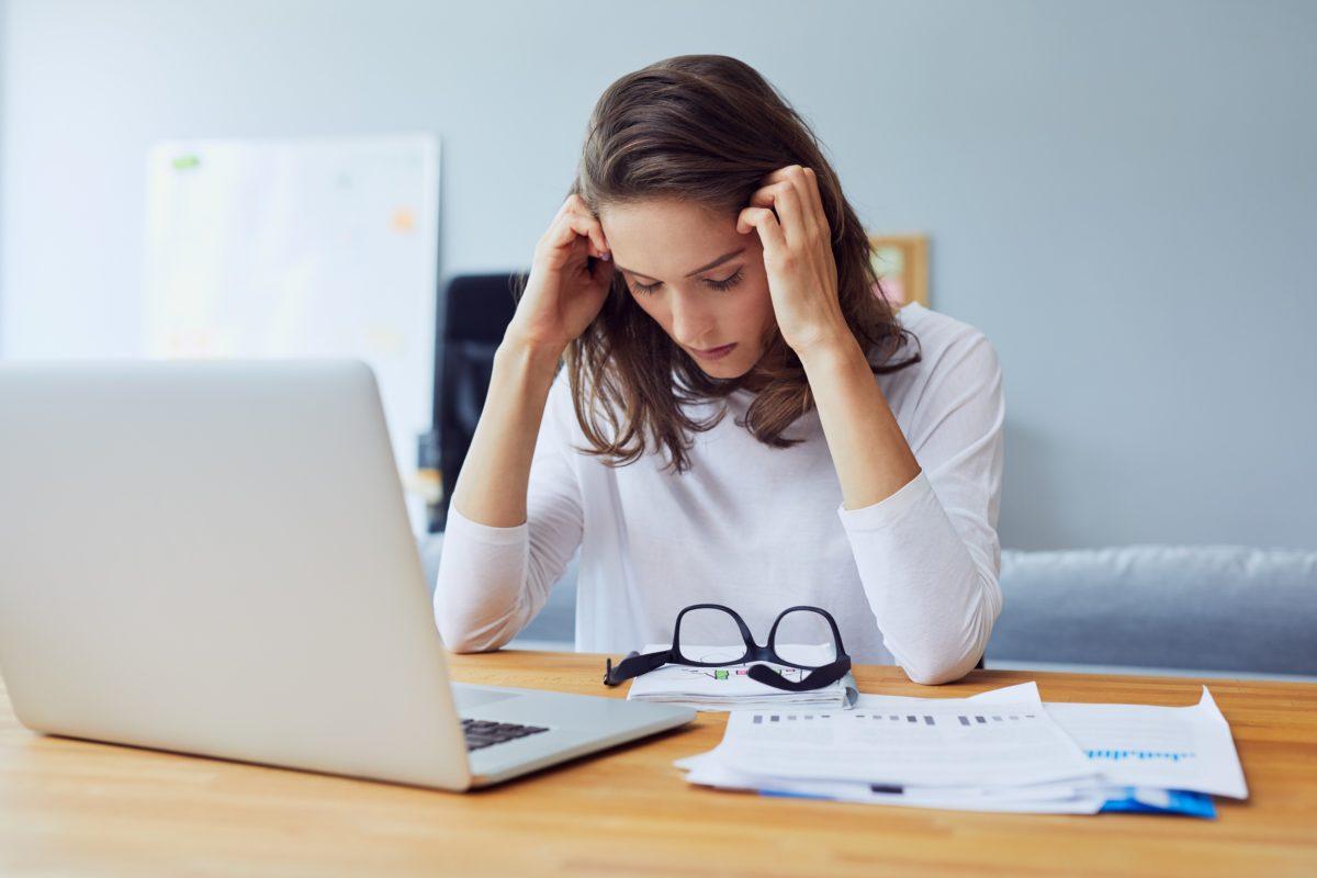 Como lidar com o estresse no ambiente corporativo
